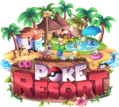 PokeResort ★ WIKI |